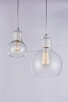 Lighting Manufacture's glass bulbs pendant lamp glass ball for lamp