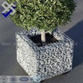 High quality hot dipped Galvanized Welded Gabion box,Gabion basket