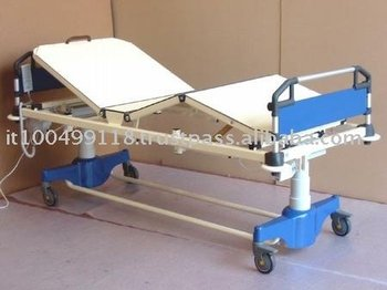 Reanimation and icu bed four sections buy icu bed for Chiappa arredamenti