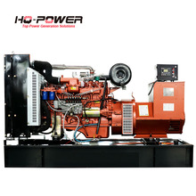 china suppliers magnetic electric 175 kva diesel generator