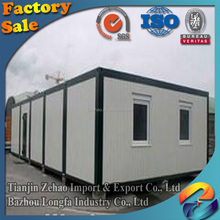 Quick Built Refugee Modular Container House/ Building