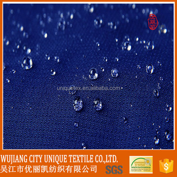 Waterproof Softshell Fabric