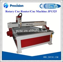 Cheap price 4 axis rotary cnc router / CNC wood carving machine for wood furniture