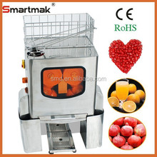 Stainless Steel Automatic Pomegranate Juicer Citrus Orange Juicer