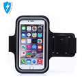 sport armband gym running armband holder jogging case