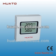 (HE400A) 4-20mA Temperature Humidity Transmitter