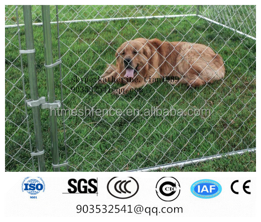 5'x5'x4' DOG KENNEL PET PEN FENCE OUTDOOR/dog exercise pen