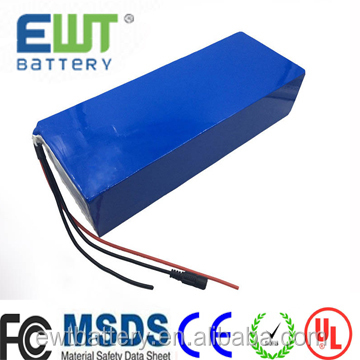EWT Brand 32650 26650 Lithium Iron Phosphate 12v 30ah Rechargeable Lifepo4 Battery For Ups Solar Ev Car starting Power Supply