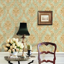 Nice-looking good quality deodorizing vinyl wallpaper
