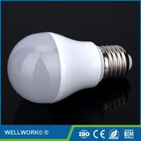 Color temperature 2700K / 4000K / 6400K / 8000K led grow light bulb