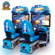 H2 overdrive Driving Simulator Equipment Arcade water Racing Game