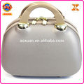 shanghai Factory Large capacity makeup bag cosmestic bag tote bag for women