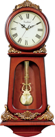 pendulum clock fashion wall clock