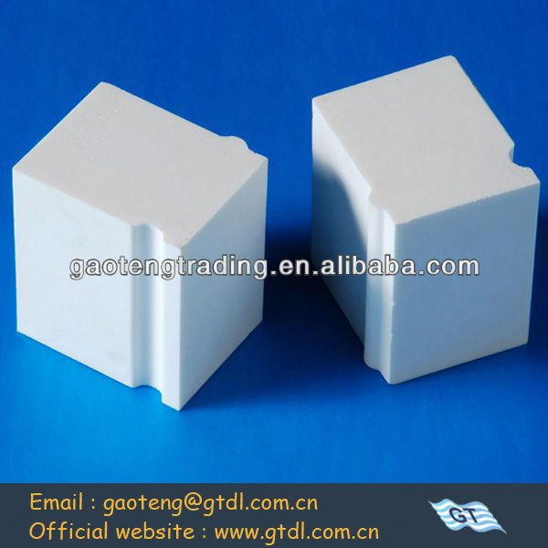 High Al2O3 alumina ceramic ball mill