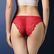 Ladies new fashion Sexy Lingerie G-strings provocative thongs underwear Sexy Nighty For Honeymoon