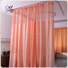 High Quality Cheap Custom Chinese Style Curtains for Hospital
