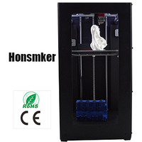 New design build your own 3d printer with CE certificate