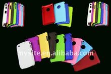 Protective Colorful Mobile Phone Skin Case for iPod Touch 4