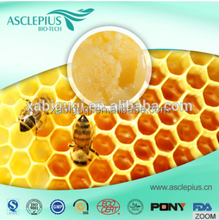 Top Quality organic royal jelly Natural Fresh Royal Jelly/Pure fresh liquid wholesale royal jelly/
