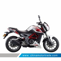 Hot Benelli Motorcycles Street BJ250-15 Chinamotor trade