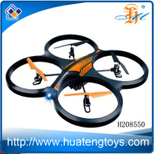 Big remote control helicopter drone 2.4G 4CH drone with camera long distance rc airplane quadcopter