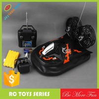 RC Hovercraft Toys Hobby Model Radio