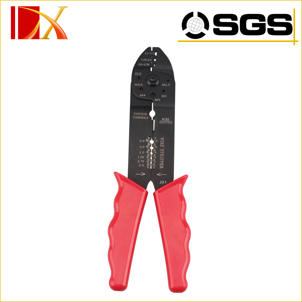 crimping pliers;wire crimpers