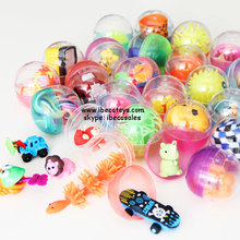 "wholesale 2"" toy capsules for vending machine"