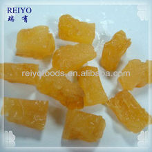 Chinese sweet dried fruit