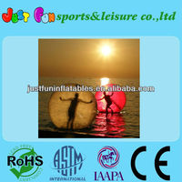 commercial inflatable water ball