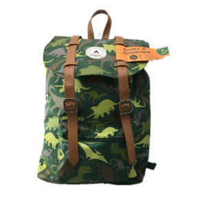 High Quality Outdoor School Backpack Outdoor 600D Polyester Backpack Bag Hiking Backpack