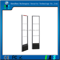 RF EAS Security Gate For Clthes Shop