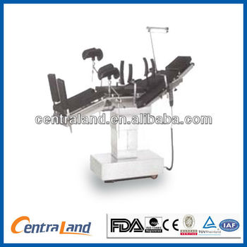 CTCJC-Y01 Electric Operating Table