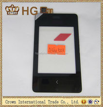 Cell Phone Parts Touch Screen For Nokia Asha 500