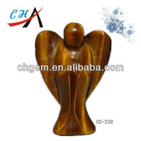 Wholesale metaphysical beautiful angel carving products