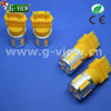 Superbright 17smd 5630 non-polarity 24v led bulb lights car led tuning light