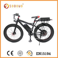 one wheel electric bike