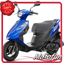 TAIWAN SUZUKI ADDRESS V125G 125 cc NEW SCOOTER / MOTORCYCLE