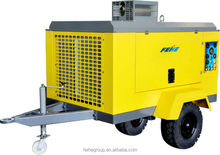china shanghai factory price 300bar air compressor/industrial air compressor 10kw/low noise oil free air compressor