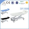 footcare massage bed hydraulic treatment table