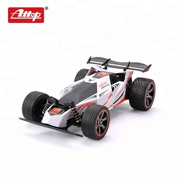 ATTOP remote control toys high speed rc car with accept custom