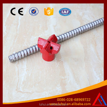 LUHUI high strength high quality slope stabilization anchor bolt