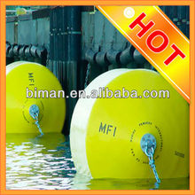 High quality inflatable pvc boat fender /boat fender covers(durable)
