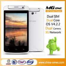 Hot selling low cost dual sim android 2.3 os china mobile phone