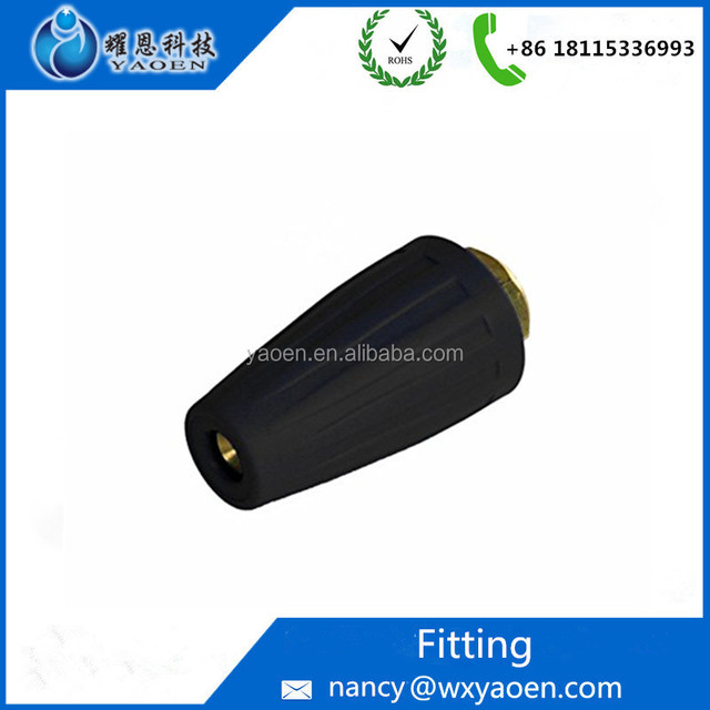 Many kinds cheap pressure washer turbo nozzles