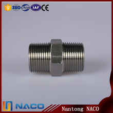 Thread Pipe Fitting Half Coupling Boss/nipple/socket Coupling Boss