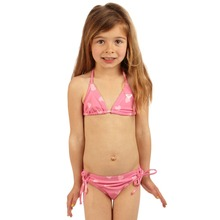 hot sexy children bikini swimwear