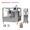 Factory Price Full Automatic Food Packaging Machinery