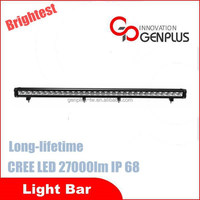 Hot Sale 50inch curved 4x4 offroad led light bar