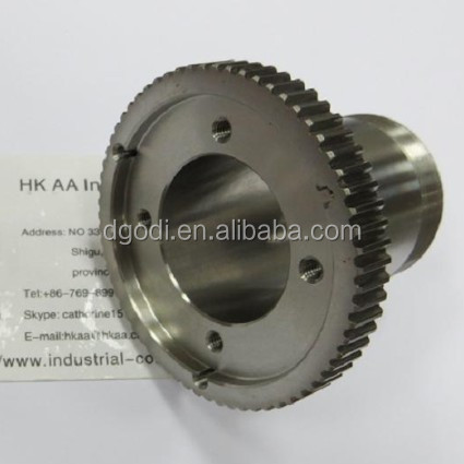 stainless steel timing gear for nissan zd30